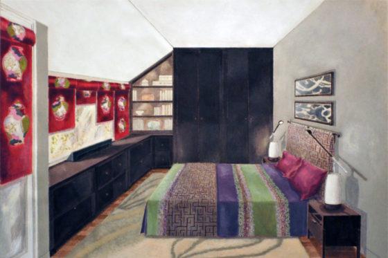 Dessin en architecture - Anne Pendivic-Pancrazi